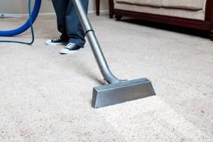 Professional Carpet Cleaning Services Advancements